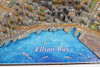 Seattle - 1100pc 4D Cityscape Educational Jigsaw Puzzle
