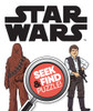Star Wars Seek and Find: The Death Star - 300pc Large Format Jigsaw Puzzle by Buffalo Games