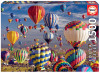 Hot Air Balloons - 1500pc Jigsaw Puzzle by Educa