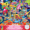 Comic Capers: Looking for Mars - 300pc Large Format Jigsaw Puzzle by Ceaco