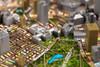 Boston, USA - 1,100pc 4D Cityscape Jigsaw Puzzle