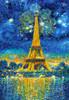 Paris Celebration - 1500pc Jigsaw Puzzle By Castorland