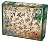 Ducks of North America - 1000pc Jigsaw Puzzle By Cobble Hill
