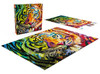 Stripes of Color - 300pc Jigsaw Puzzle by Buffalo Games