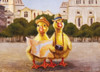 Duck Tours - 500pc Large Format Jigsaw Puzzle by Eurographics