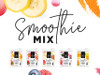 1883 Smoothie Mix - 46oz Carton: Strawberry