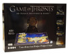 Game of Thrones: Westeros and Esso - 891pc 4D Cityscape Jigsaw Puzzle