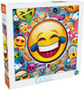 Emojis - 300pc Large Format Jigsaw Puzzle by Buffalo Games
