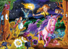 Mystical World - 350pc Family Jigsaw Puzzle By Cobble Hill
