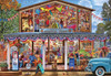 Cut-Aways: Hometown Market - 1000pc EzGrip Puzzle by Masterpieces