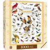 Audubon: Songbirds - 1000pc Jigsaw Puzzle by Masterpieces