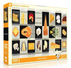 Cheese Board - 1000pc Jigsaw Puzzle by New York Puzzle Company