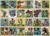 Awesome Athletes - 300pc Large Format Jigsaw Puzzle By Ravensburger