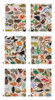 Charley Harper: Tree of Life - 12pc Block Puzzle by Pomegranate