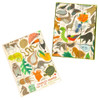 Charley Harper: Tree of Life - 12pc Block by Pomegranate