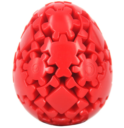 Gear Egg - Puzzle Cube