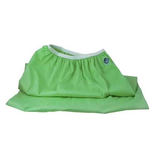 Waterproof Reusable Diaper Pail Liner (Green)