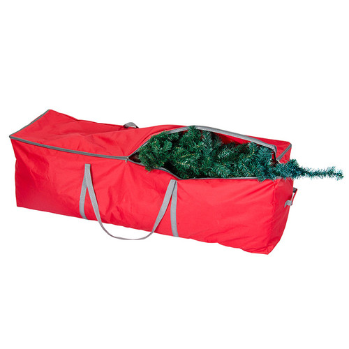 "nGenius Heavy-Duty Christmas Tree Storage Bag - 51"" x 16"" x16"""