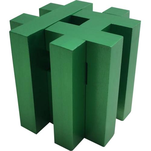#1 Puzzle - Metal Disentanglement Puzzle
