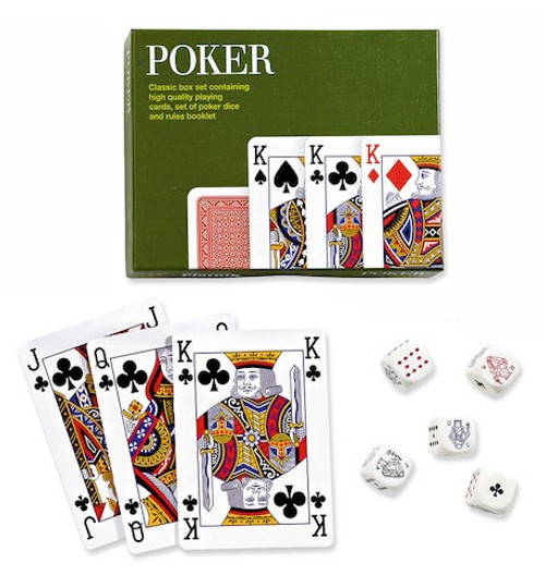 Learn To Play: Poker - Card Game