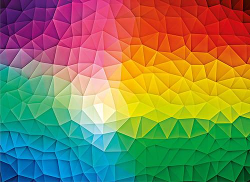 Gradient - 1000pc Jigsaw Puzzle by Clementoni