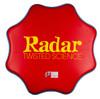 Radar Twisted Science Tube