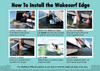 2021 Liquid Force Wakesurf Edge Wakesurf Shaper4