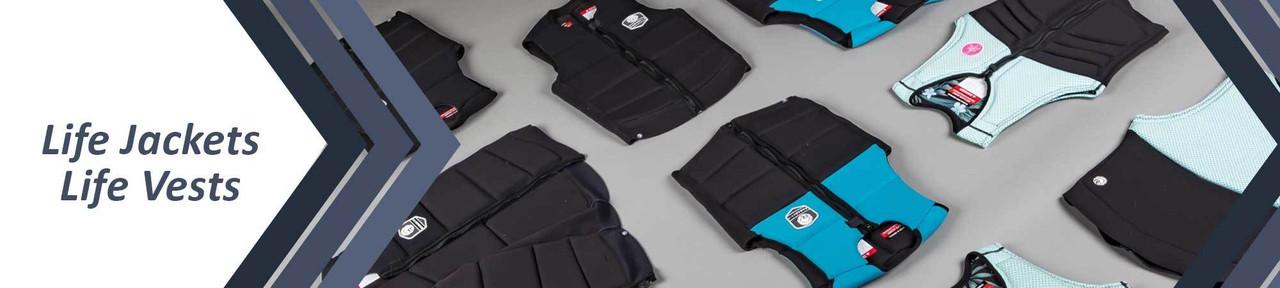 Life Jackets & Life Vests