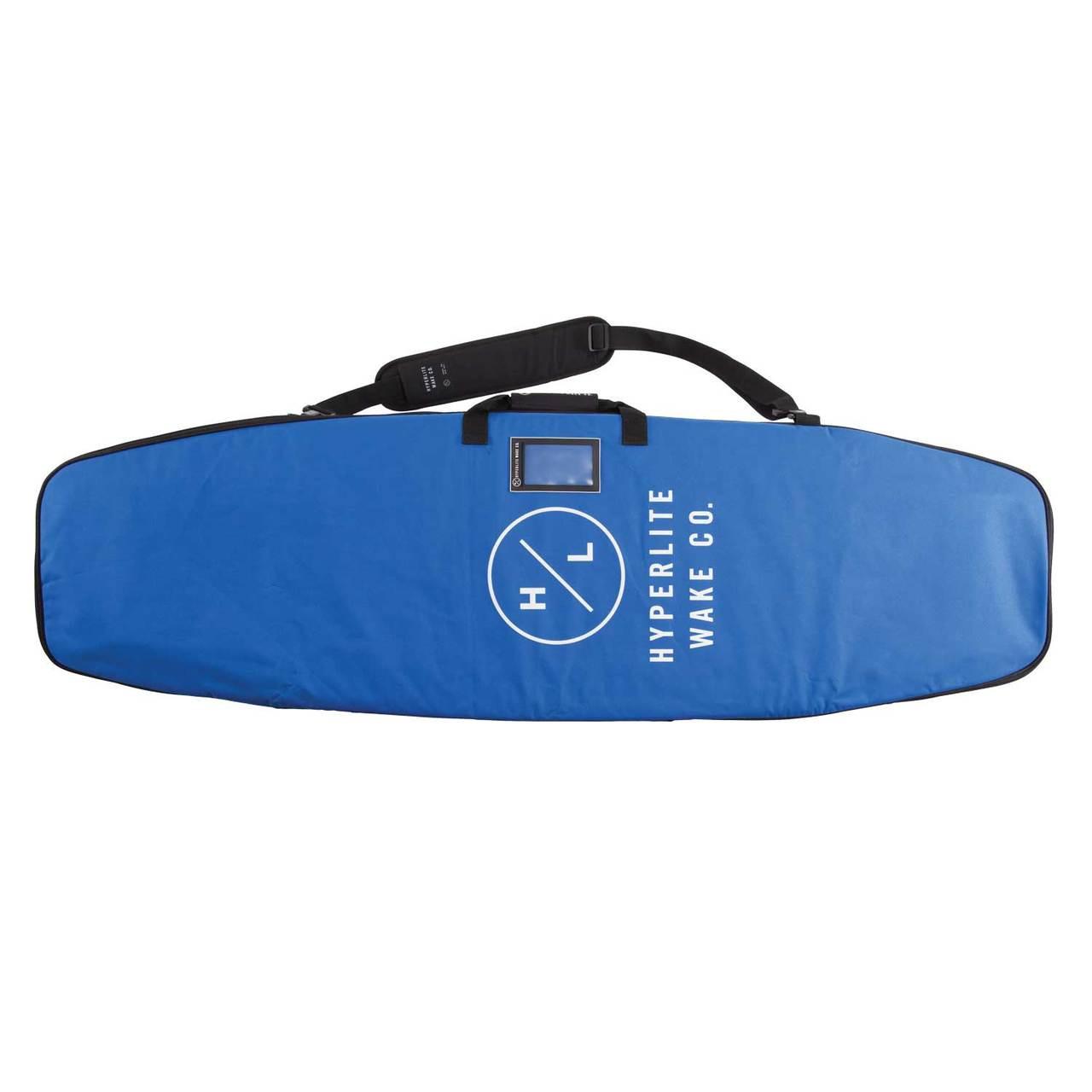 Wakeboard Boardbag Tasche HYPERLITE ESSENTIAL Boardbag 2019 mint Boardbag