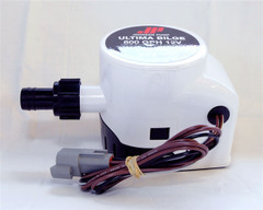 Boat Parts & Accessories - Inboard Boat Parts - Bilge and