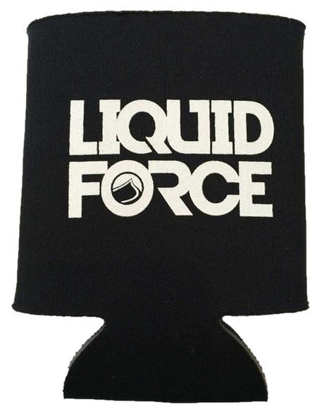 Liquid Force Can Koozie