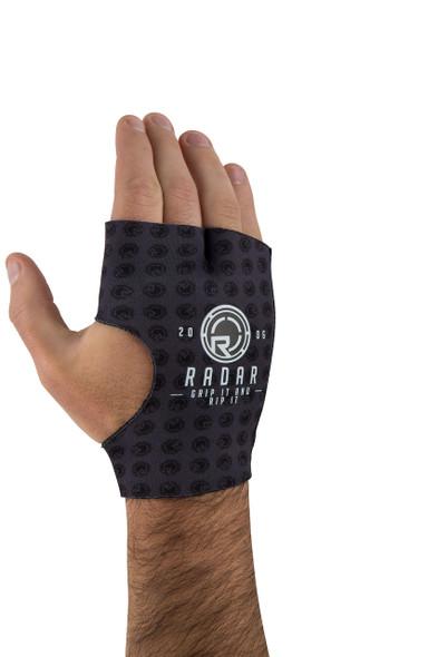 Radar Palm Protector