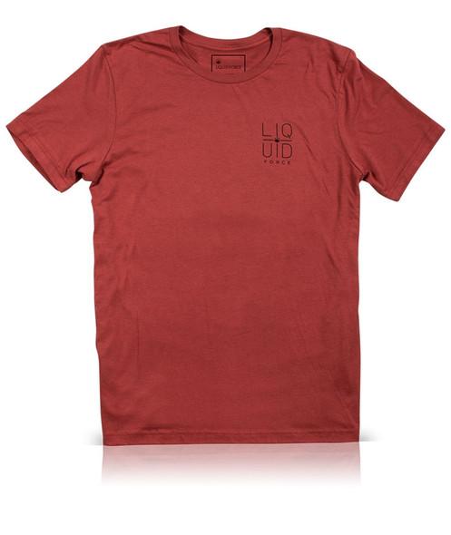 Liquid Force Crosshair T-Shirt