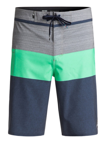 Quiksilver Everyday Blocked Vee Boardshorts 1