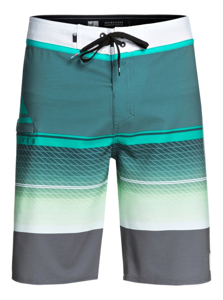 Quiksilver Highline Slab Boardshorts