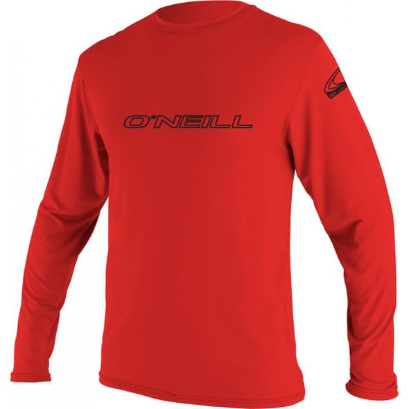 O'Neill Basic Skins L/S Sun Shirt 1