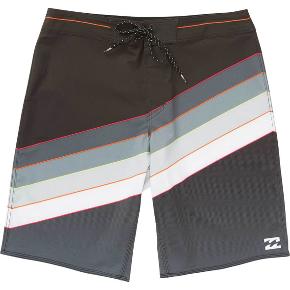 Billabong North Point Boardshorts (Black)