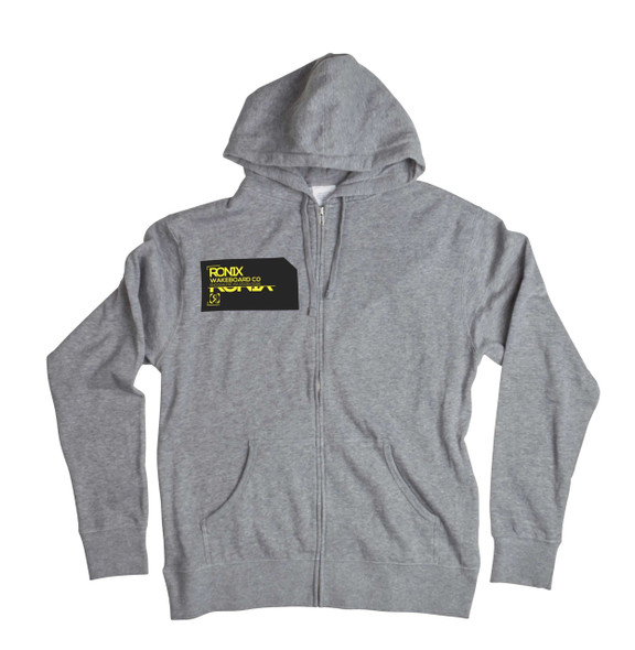 Ronix Digital Zip Up Hoodie
