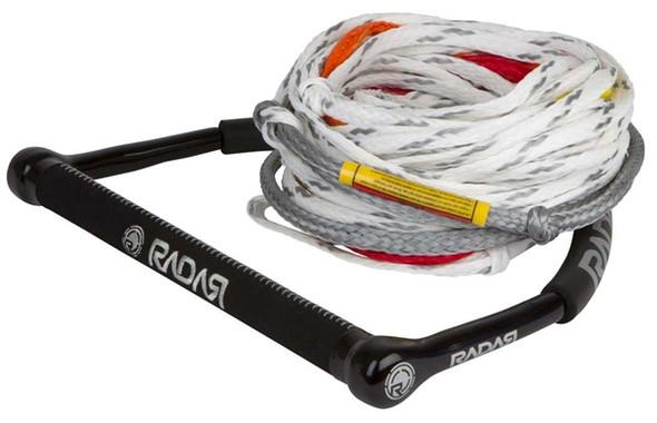 Radar Kneeboard Handle and Rope