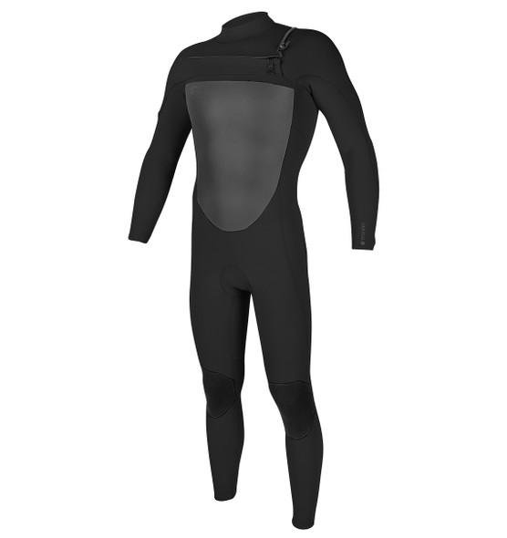 O'Neill Mens FUZE 3/2 Full Wetsuit