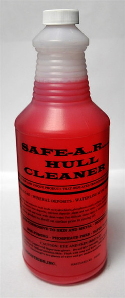 Safe AR Hull Cleaner