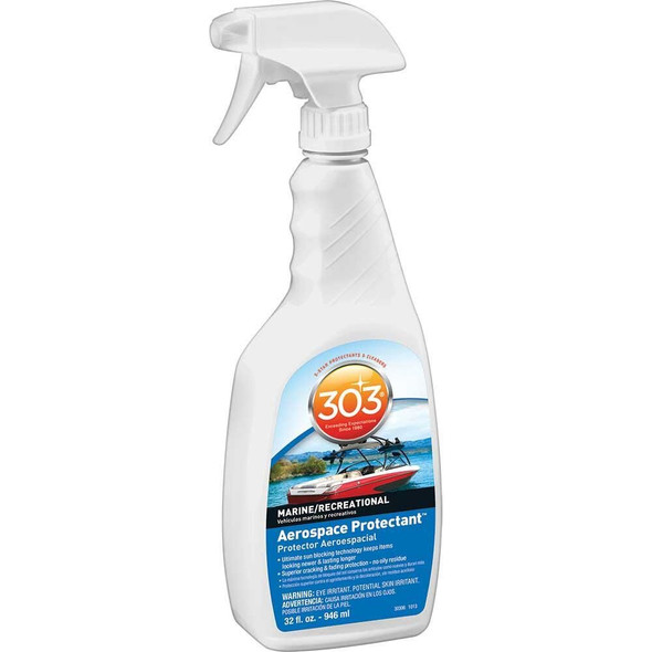 303 Aerospace Protectant - Marine Vinyl Conditioner