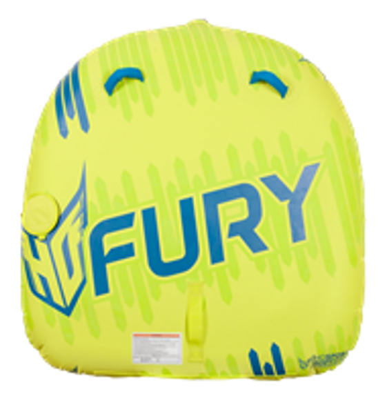 2017 HO Fury Tube