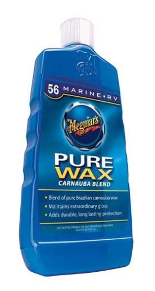 Meguiar's Pure Wax