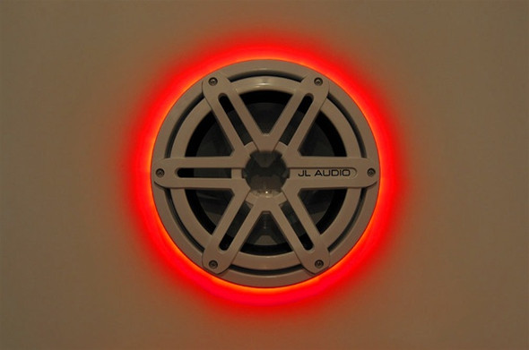 MasterCraft LED Subwoofer Ring