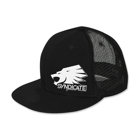 HO Syndicate Mesh Hat