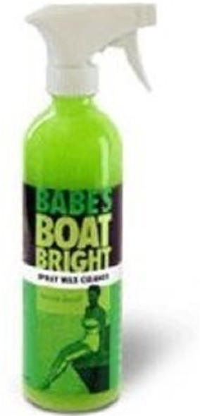 Babes Boat Bright 16oz