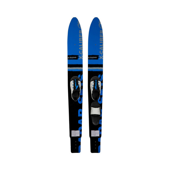 67 - X-Caliber Combos w/ Cruise Binding - Std - Blue / Black