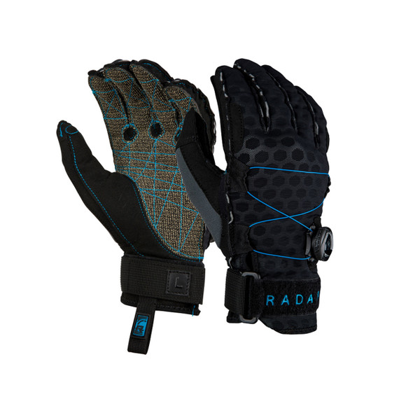 2019 Radar Vapor K BOA Gloves