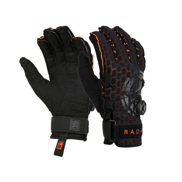 2019 Radar Vapor A BOA Gloves (Amara)